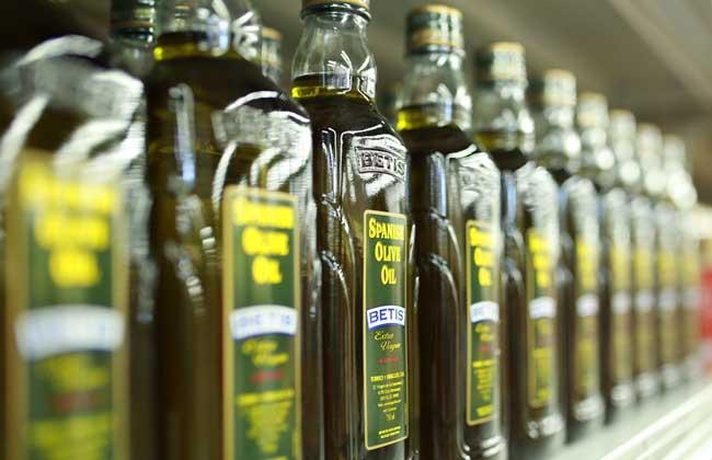 橄榄油的美容方法