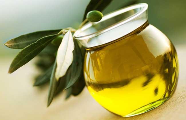 橄榄油面膜