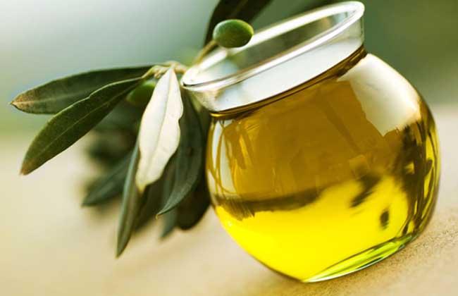 橄榄油护肤