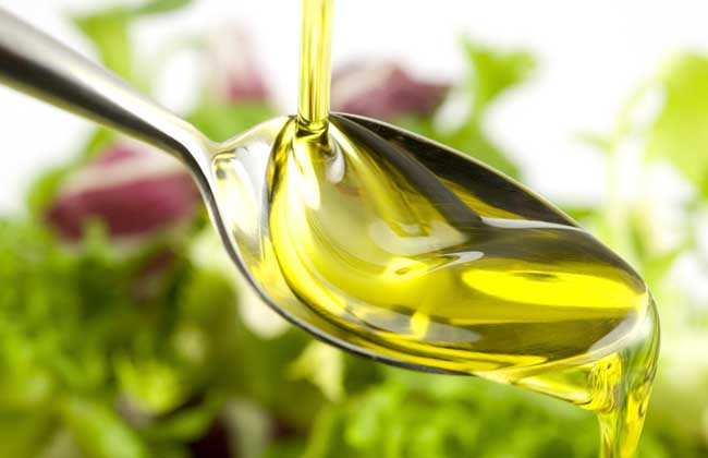 橄榄油怎么护发?