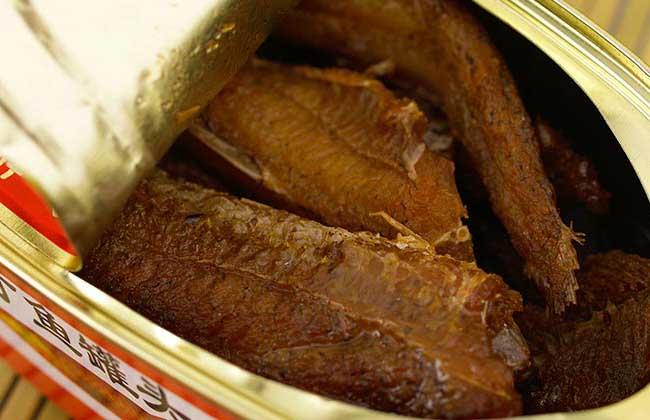 沙丁鱼罐头的家庭做法
