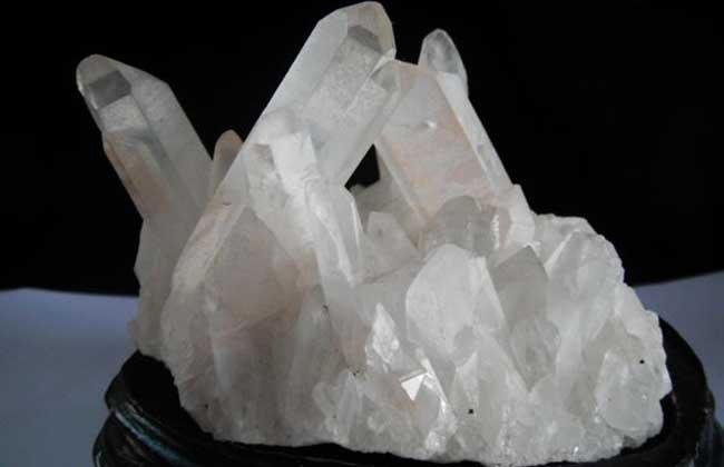 天然水晶怎么鉴别