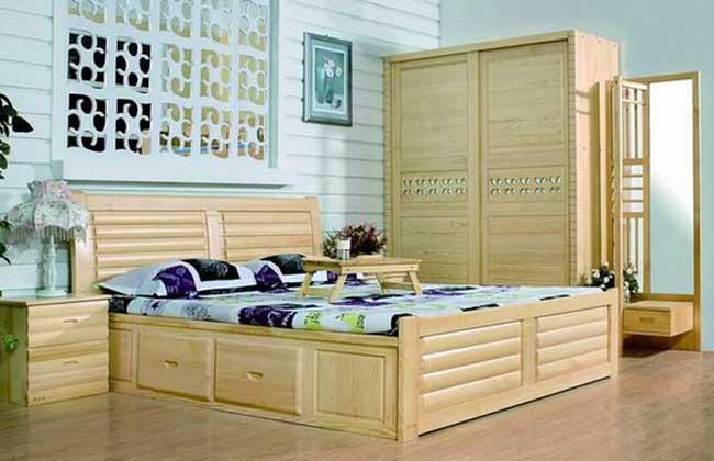十大松木家具品牌排行榜