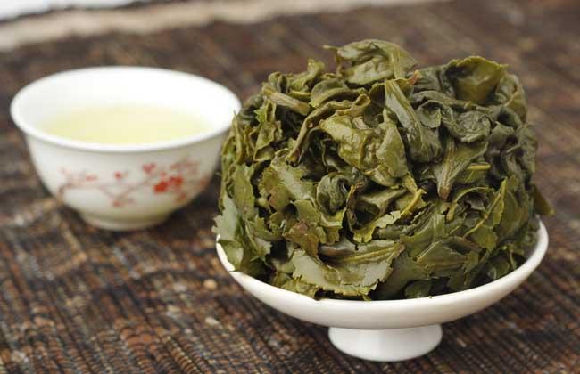 铁观音是不是绿茶?