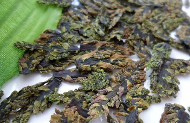 芦笋茶的功效与作用