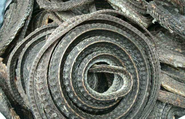 烏梢蛇(干制品)的藥用功效與藥膳作用
