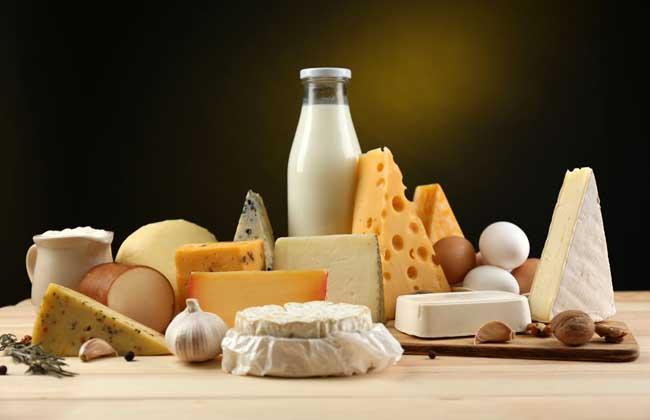 牛奶和鸡蛋能一起吃吗?