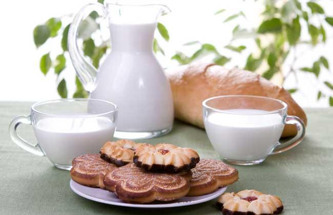 十大牛奶品牌排行榜