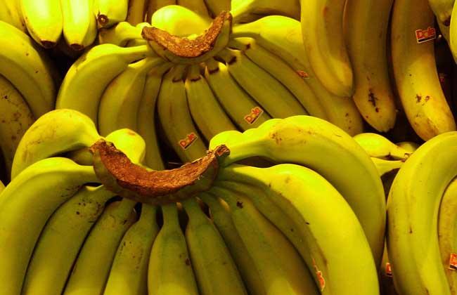 经期可以吃香蕉吗