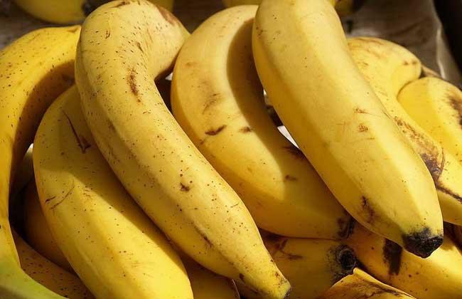 香蕉面膜怎么做?