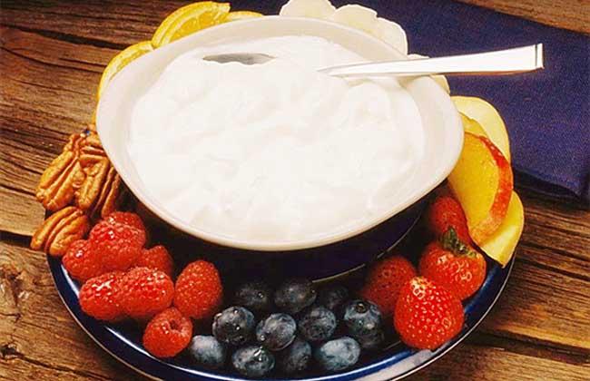 红枣香蕉酸奶减肥法