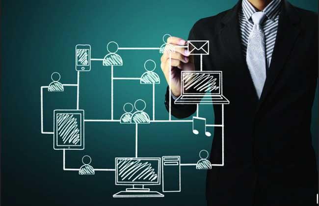 垂直电子商务是什么意思?