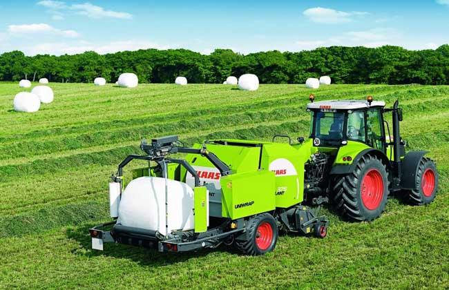 现代农业特征