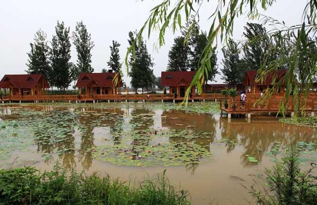 休闲农业园区规划