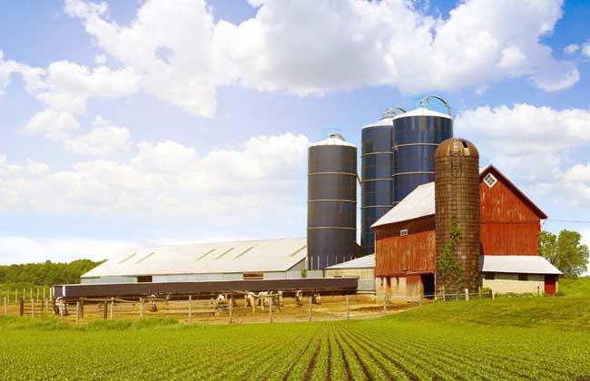 现代农业发展趋势