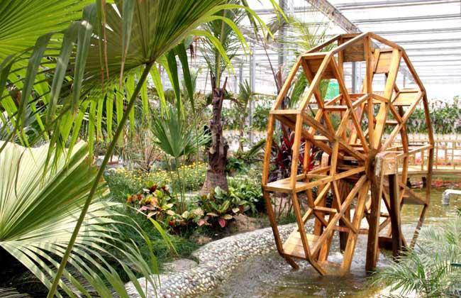 生态农业观光园设计