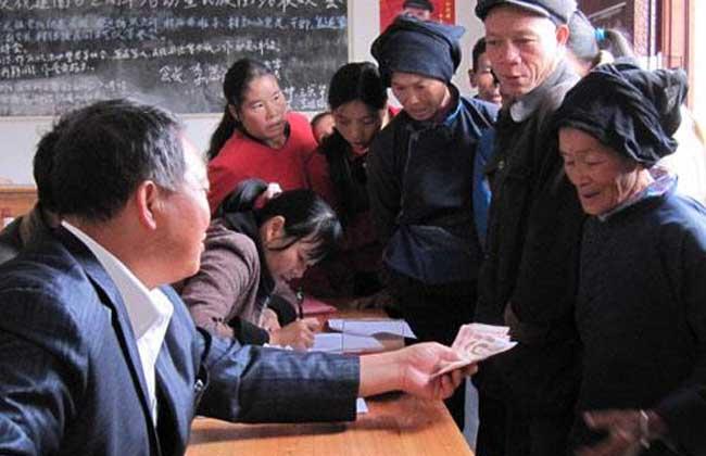 农村低保政策