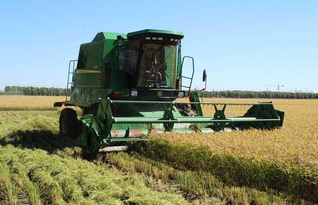 农机购置补贴申请流程