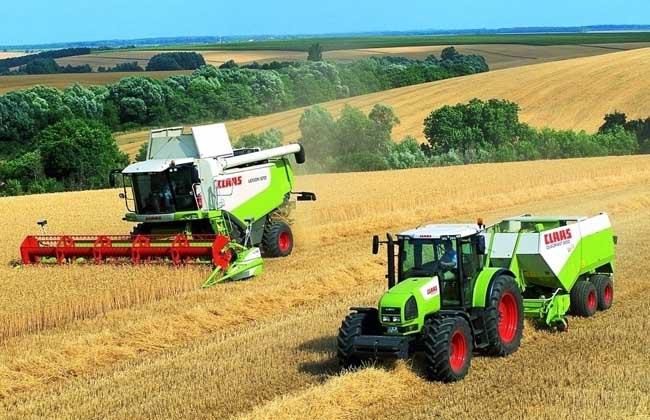 农业生产合作社
