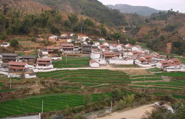 社会主义新农村