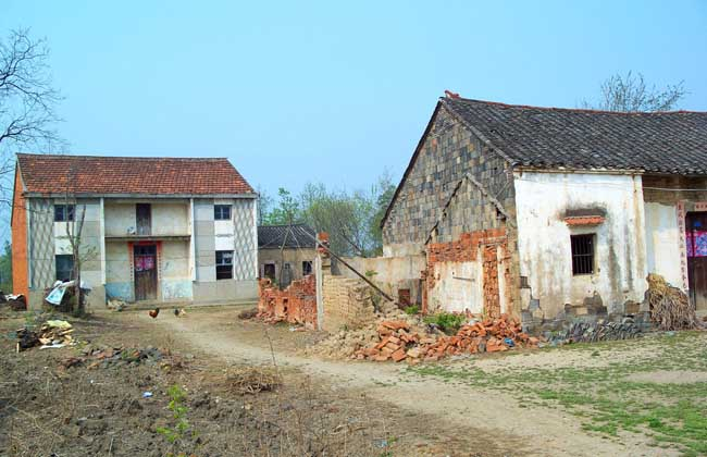 农村房产证办理
