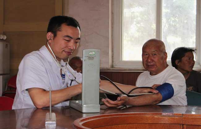 农村合作医疗