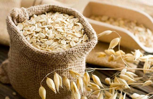 野燕麦是真的吗