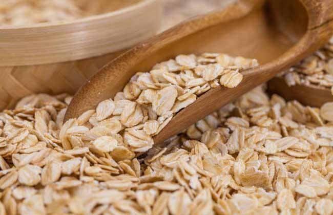 燕麦减肥法一周14斤吗?