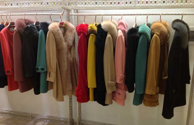 羊绒大衣怎么洗