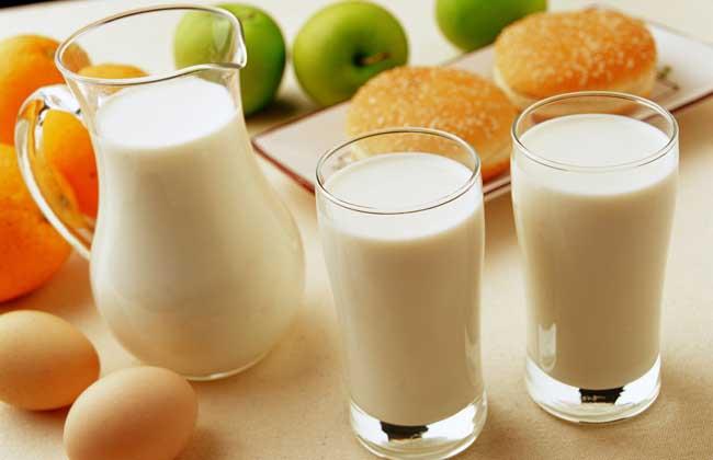 羊奶的功效与作用