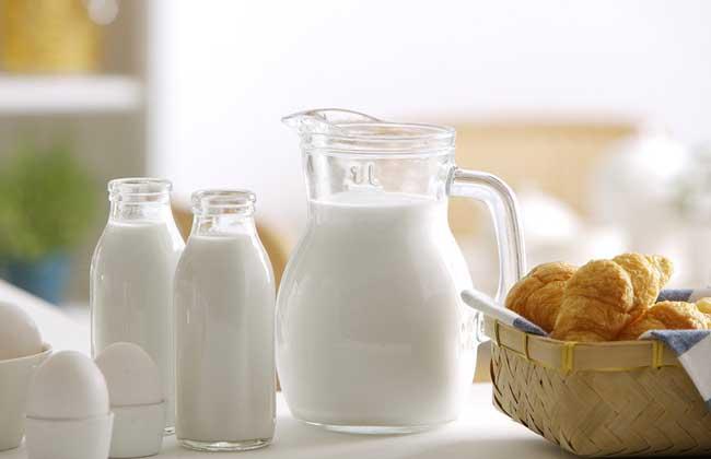 喝羊奶有什么好处?