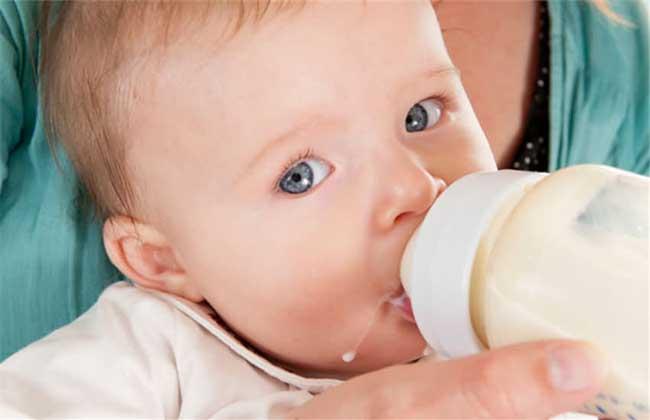 宝宝喝羊奶粉好吗