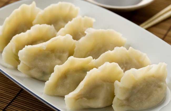 羊肉饺子馅