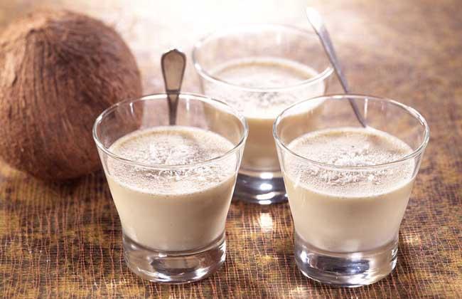 椰子的功效与作用