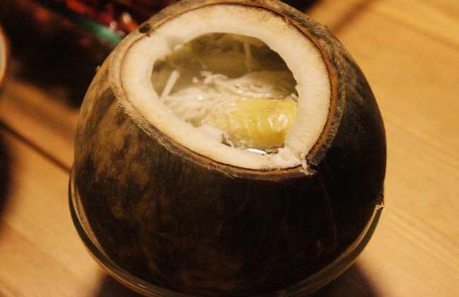 椰子怎么吃固)��)�h�_椰子怎么吃最好?
