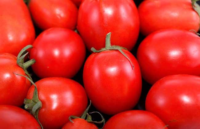 西红柿如何祛斑?