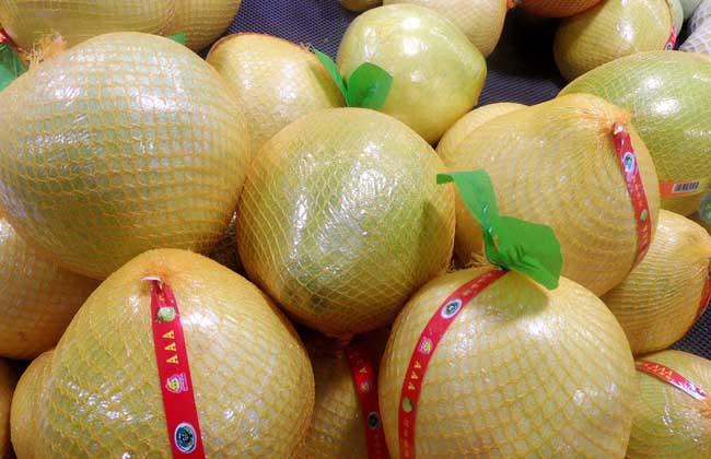 孕妇能吃柚子吗