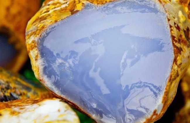 玉髓是什么玉石