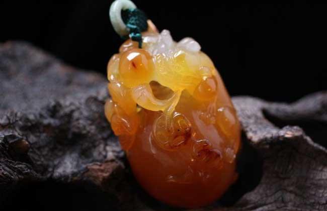 玉髓是什么宝石?