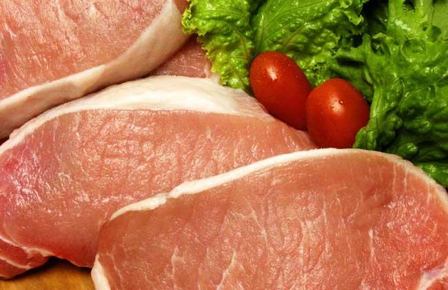 吃猪肉等于自杀