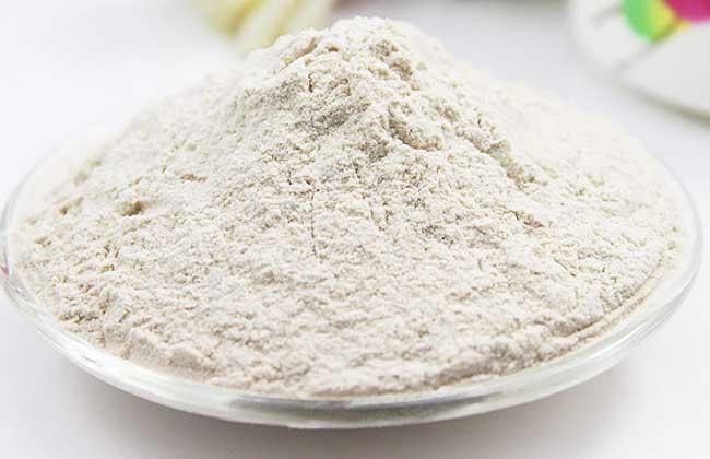 茯苓粉面膜