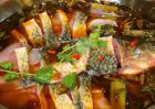 草鱼火锅的家常做法
