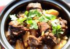 茶树菇炖鸡家常做法