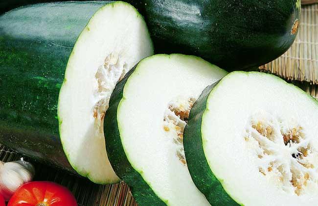 吃冬瓜可以减肥吗?