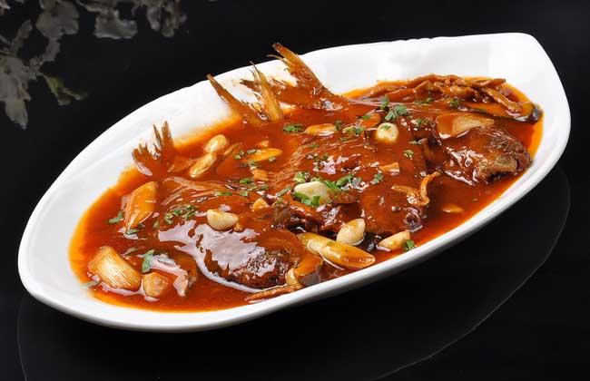做法红烧营养的鲳鱼-家常做法-黔白菜农网玉米面食谱图片