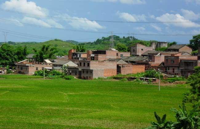 四个农村值得发展的好项目