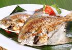 香煎鲳鱼的家常做法