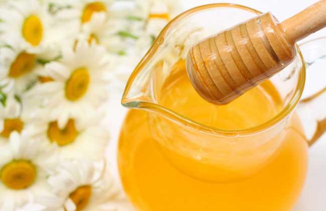 桉树蜜的作用与功效