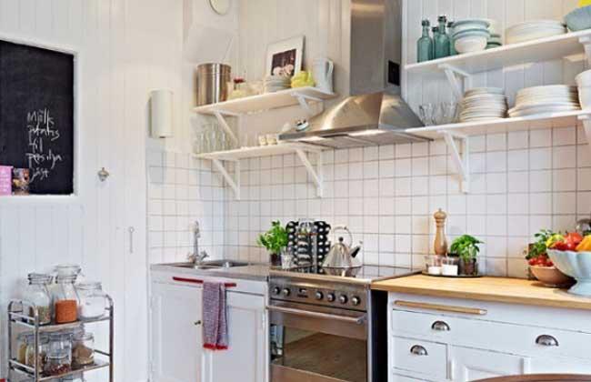社区小厨房