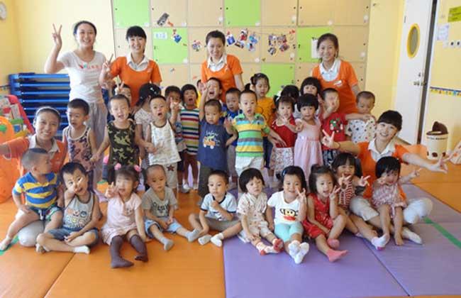 低幼儿童托管中心